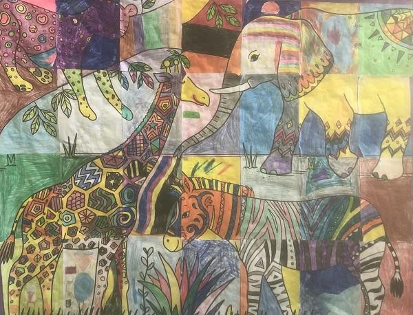 Art 2nd Class jungle.jpg